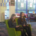 BBC School Report at Christleton High School