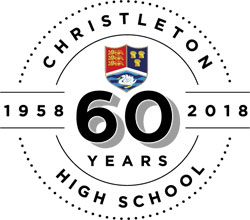 Christleton High School 60 Years - 1958 - 2018