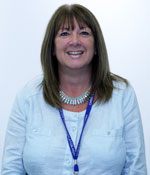 Vice Chair of Governors - Mrs J Charlton