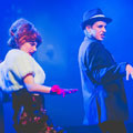Christleton High School production of Annie