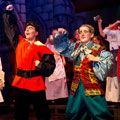 Christleton High School production of Beauty And The Beast