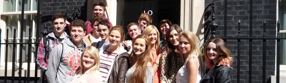 Christleton High School Sixth Form