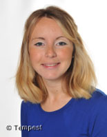 Miss C Sullivan, Assistant Headteacher