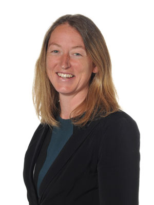 Mrs S Chesworth, Assistant Headteacher
