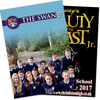 The Swan Spring 2017