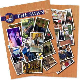 The Swan Summer 2017