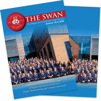 The Swan Summer 2018