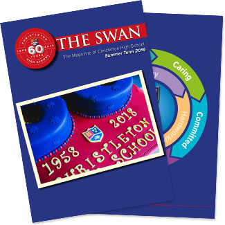 The Swan Summer 2019