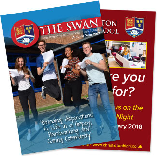 The Swan winter 2017