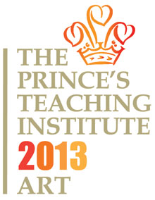 he Prince's Teaching Institute 2013 - Art
