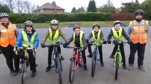 Bikeability Cycle Training - Level 2