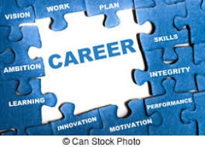 Careers Information Evening 2018