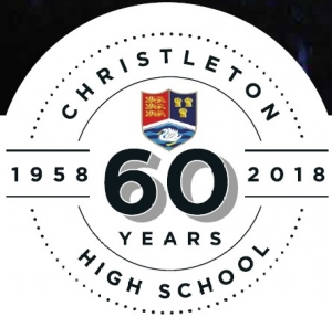 Christleton High School 60th Anniversary Celebration Dinner