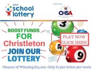 Christleton High School Association Lottery