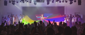 Joseph and the Amazing Technicolor Dreamcoat Review