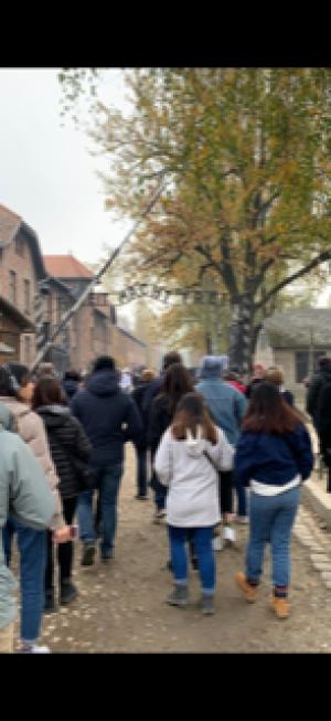 Krakow Trip