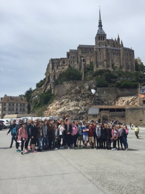 Normandy  - Year 8 - Futures Week (26th - 30th June 2017)