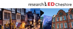 Researched Cheshire - Saturday 18th March 2017