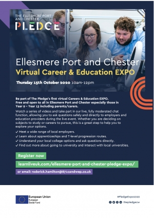 The Ellesmere Port & Chester Pledge