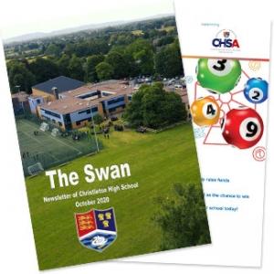 The Swan Newsletter - Autumn 2020