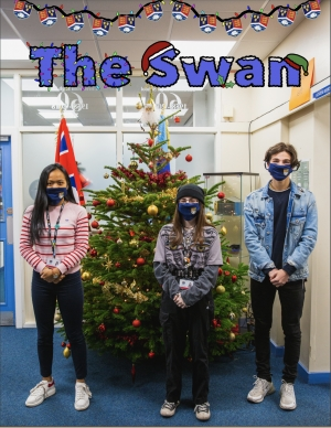 The Swan Winter Edition 2020