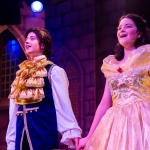 Beauty and the Beast Review - Chester Chronicle