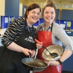 Christleton marks Shrove Tuesday