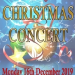 Christmas Concert - Box Office Open!