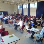 Sixth Form Mock Interview Day