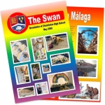 The Swan Newsletter - May 2020