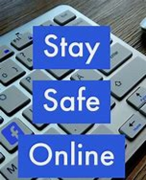 Top ten tips for staying safe online