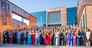 Year 11 Prom 2017!